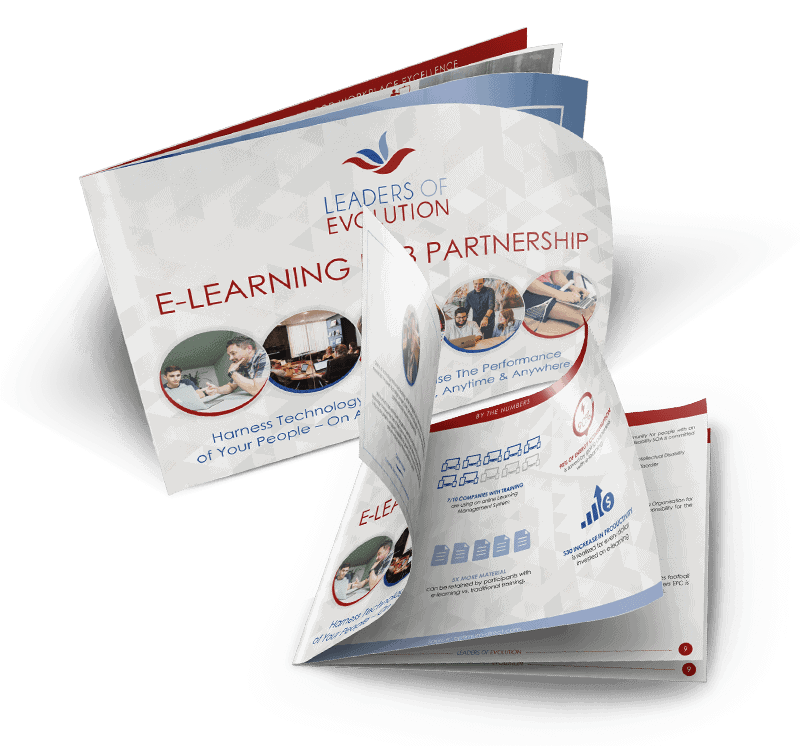 e-learning Companies | Life Skills Program | Leaders of Evolution